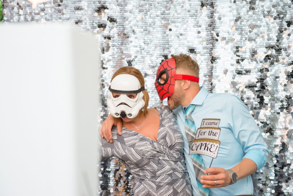 Creating priceless memories with TOP Photo Booth Rentals Rochester Hills
